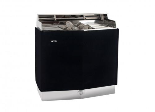 Prezentare produs Cuptor electric pentru saune mari (Domeniul public) - SDK-SD 3 TYLO - Poza 4
