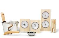 Accesorii pentru saune SWEDISH BUSINESS CLUB ofera o gama variata de accesorii si componente TYLO pentru toate tipurile de saune, dusuri cu aburi, bai de aburi si centre SPA.