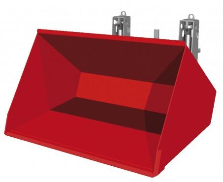 Prezentare produs Sisteme cu rotire (furci cu clamp, clampuri, cupe etc.) KAUP - Poza 4