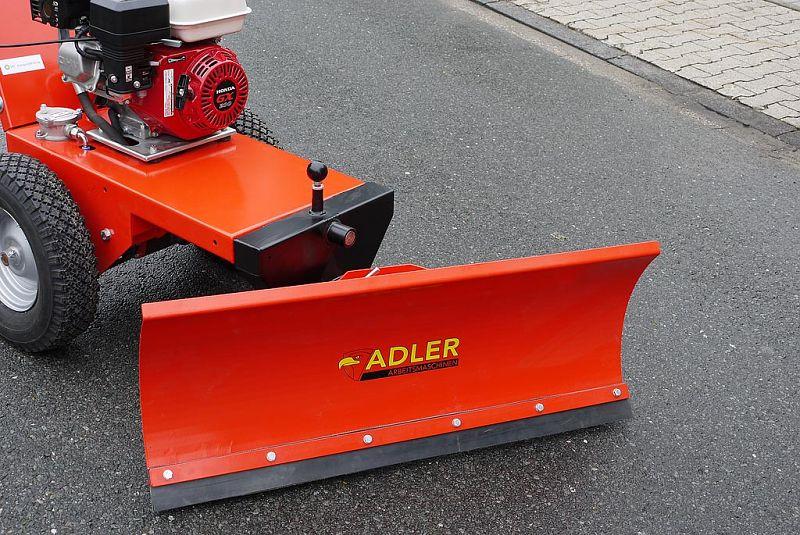 Masina de maturat condusa manual ADLER - Poza 4