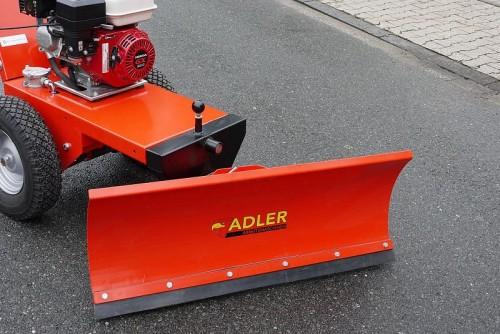 Exemple de utilizare Masina de maturat condusa manual ADLER - Poza 4