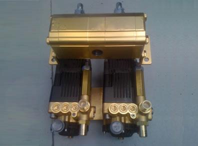 Prezentare produs Pompe de spalat pentru uz profesional si industrial NERON - Poza 2