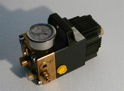 Pompe de spalat pentru uz profesional si industrial NERON - Poza 3