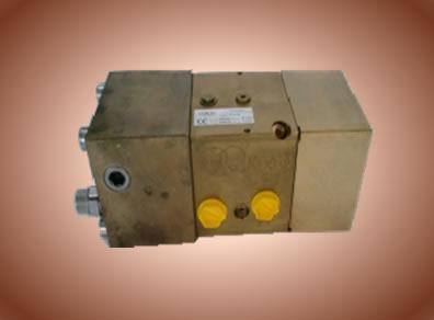 Pompe de spalat pentru uz profesional si industrial NERON - Poza 4