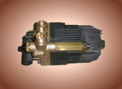 Prezentare produs Pompe de spalat pentru uz profesional si industrial NERON - Poza 5