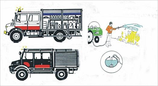 Exemple de utilizare pompe de spalat NERON - Poza 1