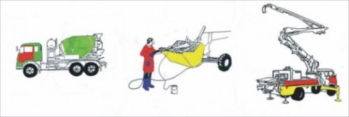 Exemple de utilizare Pompe de spalat NERON - Poza 4