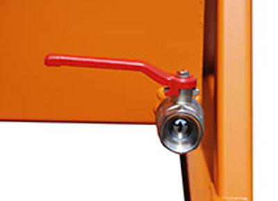 Containere maruntisuri BAUER - Poza 3