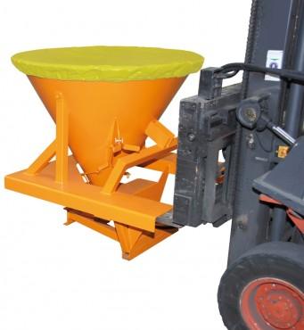 Prezentare produs Dispozitiv de imprastiat material anti-derapant TIP SH BAUER - Poza 2