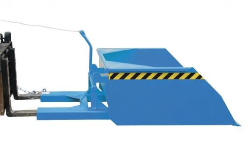 Prezentare produs Cupa mecanica TIP BSE BAUER - Poza 5