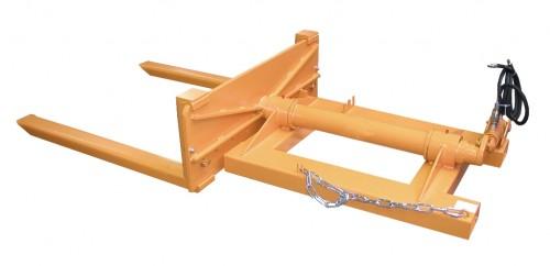 Prezentare produs Echipament de basculare hidraulic TIP KGH BAUER - Poza 10
