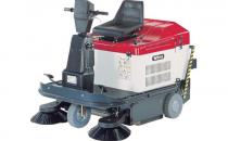 Echipamente pentru curatenie Wilms ofera echipamente pentru curatenie usor de manevrat, precum masini de maturat manuale, cu motor pe benzina sau cu baterie, masini de frecat/uscat.