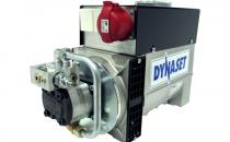 Generatoare hidraulice pentru generarea de energie electrica Unilift a adus pe piata romaneasca conceptul finlandez Dynaset, pentru generarea de energie electrica prin sistemul hidraulic al utilajelor.