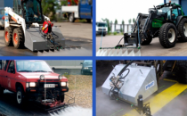 Kit de spalat strazi si trotuare Kitul de spalat strazi si trotuare DYNASET se foloseste pentru spalarea stradala la inalta presiune pentru suprafete fara praf cu un consum redus de apa.