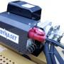 Magneti cu generator hidraulic HMG