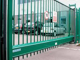 Prezentare produs Porti de acces model DELTA HERAS - Poza 10
