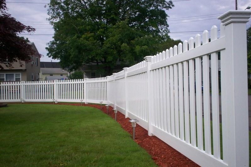 Gard de tip traditional AMERICASA - Poza 1