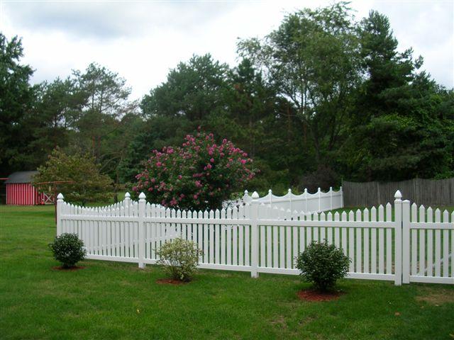 Gard de tip traditional  AMERICASA - Poza 3