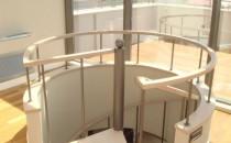 Placari cu lemn pentru scari din metal TURSO HOLZ ofera elemente de placare cu lemn pentru scari din fier. Aceste sunt: trepte si contratrepte din lemn, plinta laterala si balustrada.