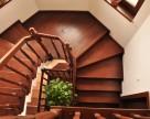Placari cu lemn pentru scari din beton TURSO HOLZ