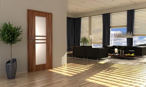 Prezentare produs Usa de interior - Demeter CLASSEN - Poza 1