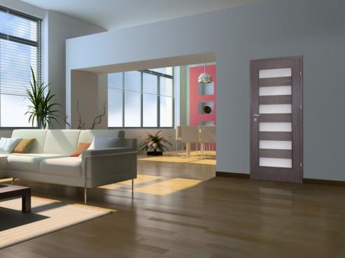 Prezentare produs Usa de interior - Leto CLASSEN - Poza 1