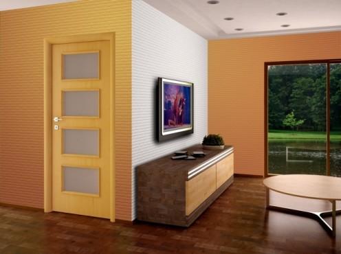 Prezentare produs Usa de interior - Malaga CLASSEN - Poza 1