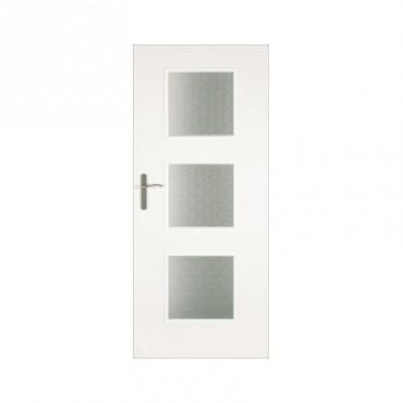 Prezentare produs Usa de interior - Ksantos cu sticla 3-3 CLASSEN - Poza 4