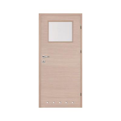 Usa de interior - Natura HR - Model 2 cu guri de ventilare CLASSEN - Poza 6
