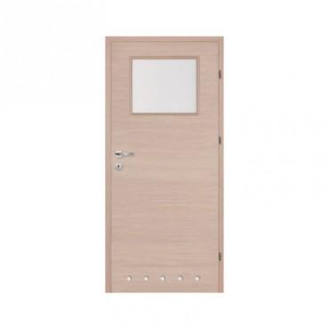 Prezentare produs Usa de interior - Natura HR - Model 2 cu guri de ventilare CLASSEN - Poza 6