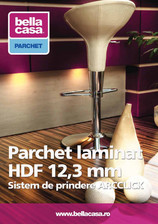 Parchet laminat 12mm BELLA CASA