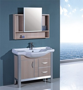 Prezentare produs Mobilier de baie BELLA CASA - Poza 3