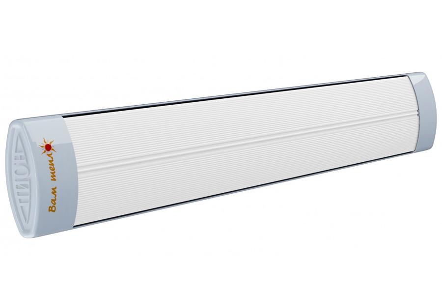 Panou radiant cu infrarosu - LUX P04 PION - Poza 1