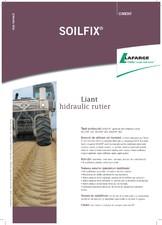 Liant hidraulic rutier LAFARGE