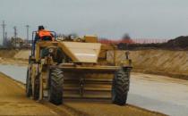 Lianti hidraulici rutieri Lianti hidraulici rutieri LAFARGE se recomanda la tratarea solurilor (stabilizarea pamanturilor) si la producerea balastului stabilizat.
