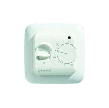Termostat cu senzor de pardoseala OTN BARTEC - Poza 3