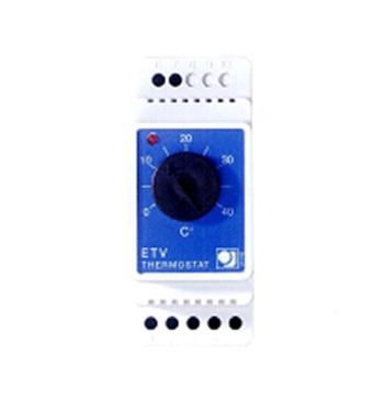 Termostat degivrare cu senzor de temperatura ETV BARTEC - Poza 6