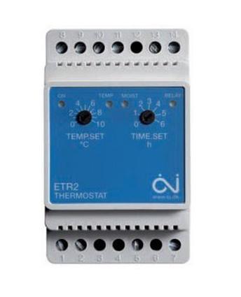 Termostat non-digital degivrare ETR2 BARTEC - Poza 8