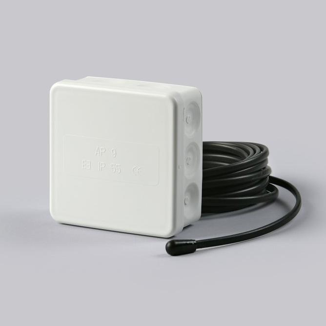 Termostat PT 350 BARTEC - Poza 9