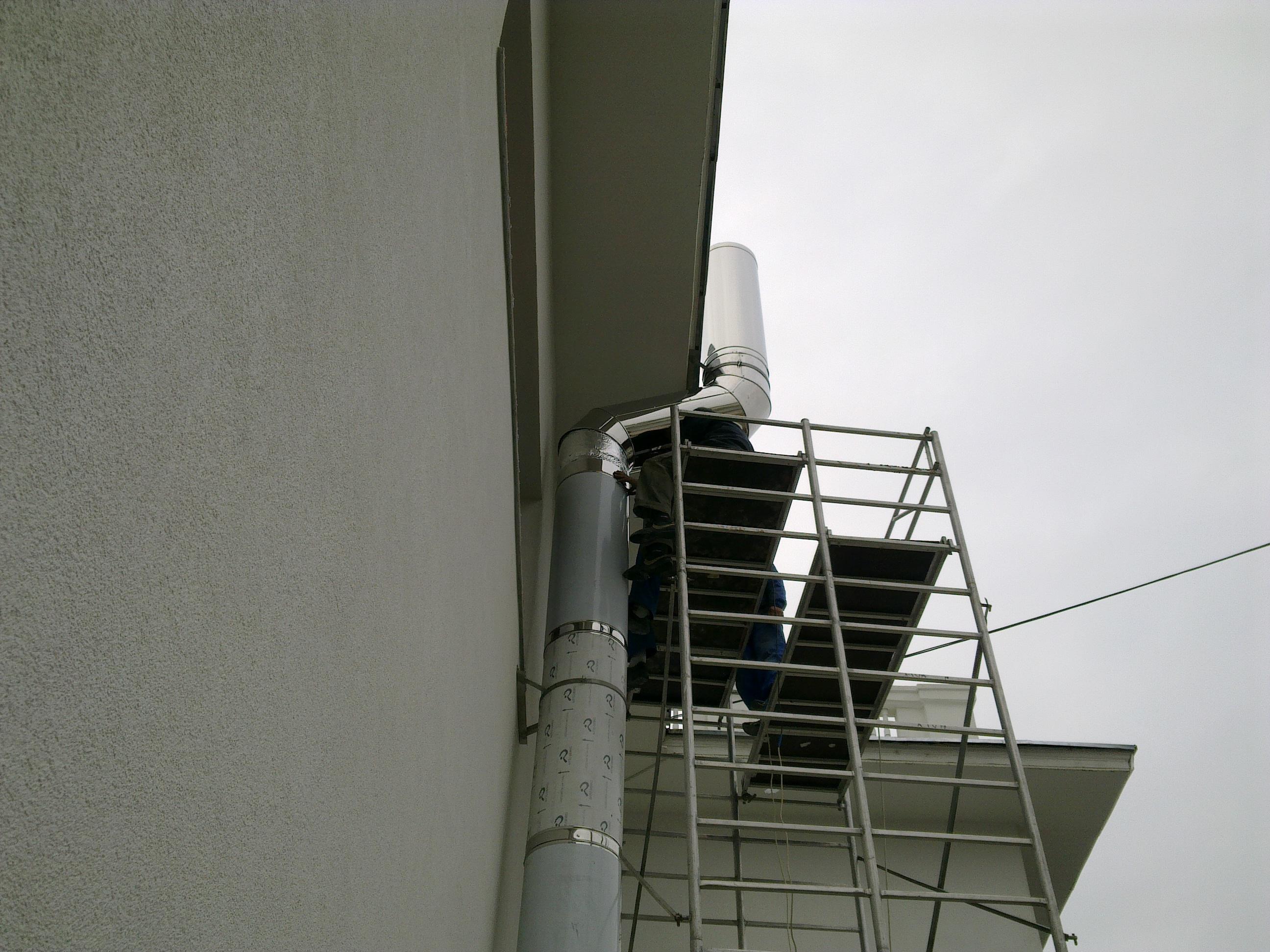 Cosuri de fum executate AIVA - Poza 1