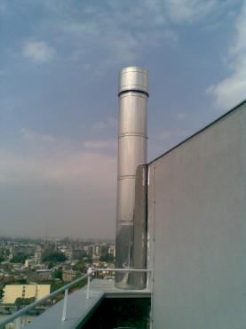 Cosuri de fum executate AIVA - Poza 22