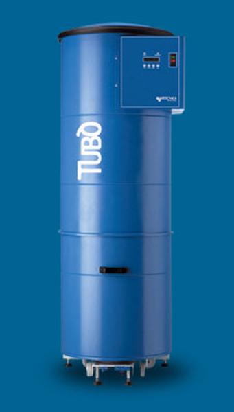 Sistem centralizat de aspiratie pentru uz industrial TUBO - Poza 6