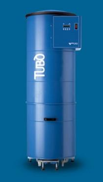 Prezentare produs Sistem centralizat de aspiratie pentru uz industrial TUBO - Poza 6