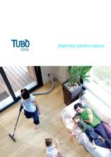 Sisteme de aspirare centralizate TUBO