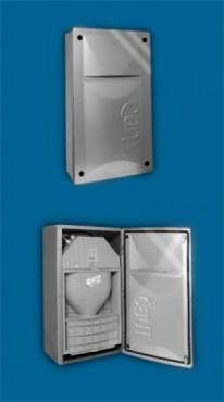 Prezentare produs Aspiratoare centrale QB INGROPAT/QB APARENT TUBO - Poza 3