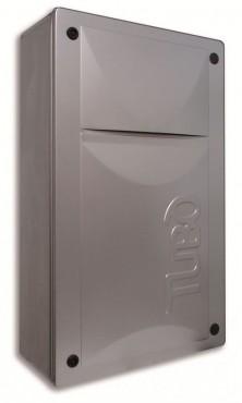 Prezentare produs Aspiratoare centrale QB INGROPAT/QB APARENT TUBO - Poza 5