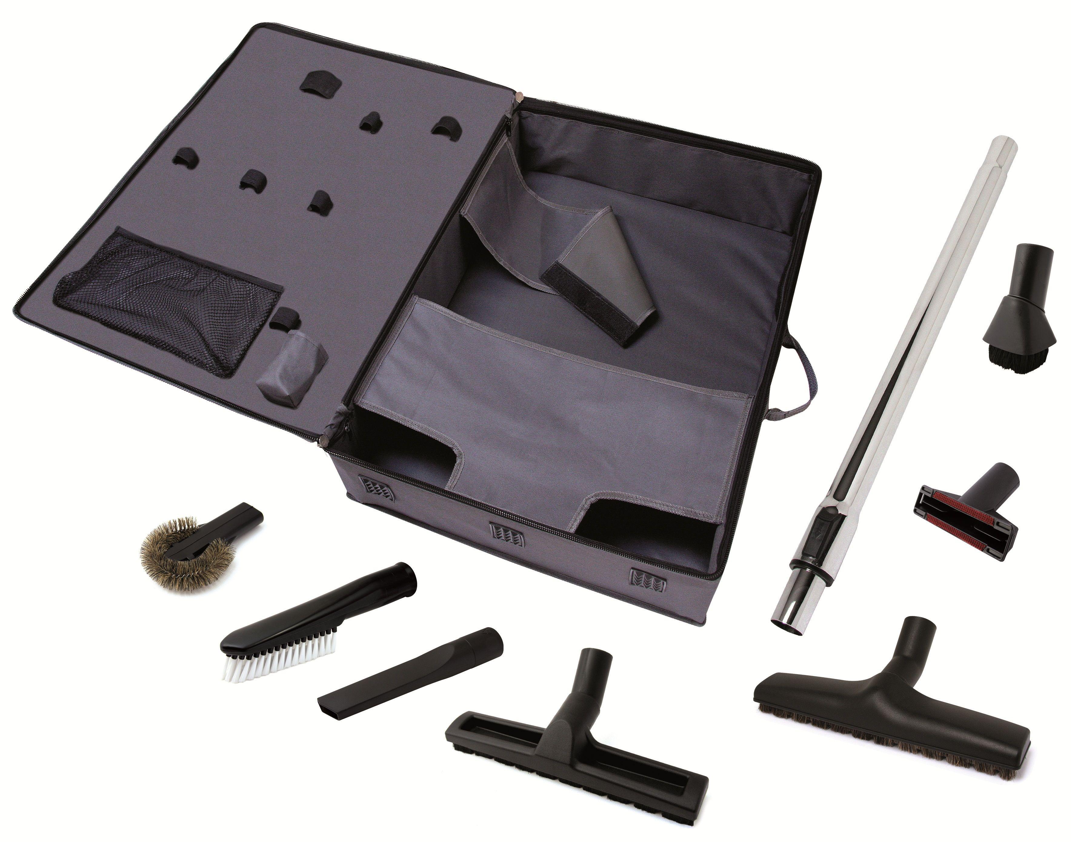 Accesorii si prize pentru aspiratoare TUBO - Poza 1