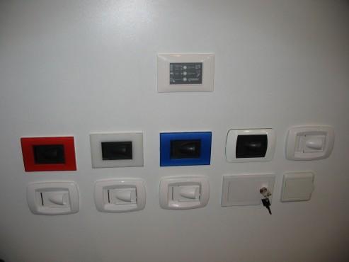Accesorii si prize pentru aspiratoare TUBO - Poza 2
