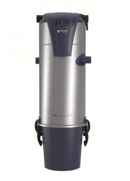 Prezentare produs Aspiratoare centrale CLASSIC TC LINE TUBO - Poza 4