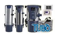 Sisteme centralizate de aspiratie pentru uz rezidential TUBO